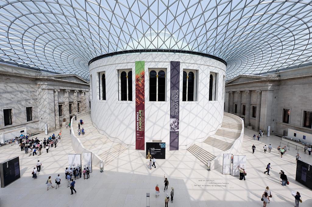 La quarantena ha prosciugato la vostra ispirazione? Ecco il tour virtuale di dieci dei più importanti musei del mondo per riaccendere l'immaginazione!