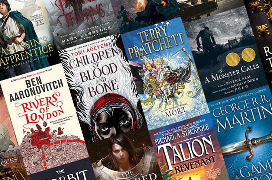 I migliori libri fantasy da leggere assolutamente